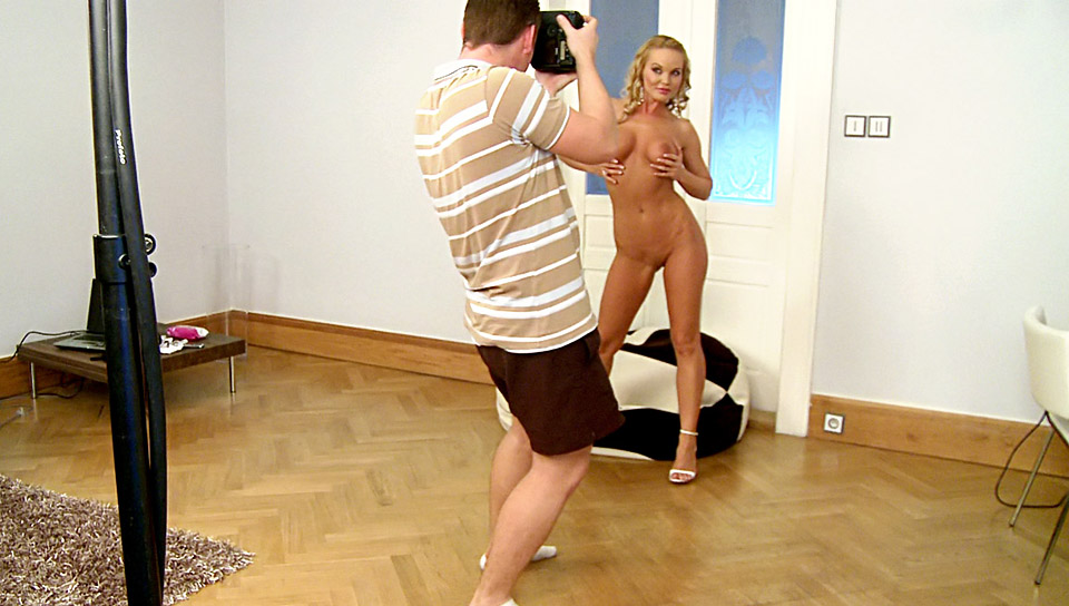 Silvia Saint individual models video from Silvia Saint