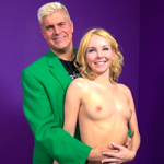 Blonde Aaliyah Love gets her cunt creampied by Porno Dan