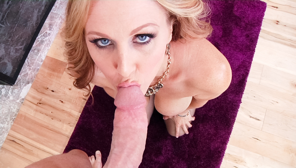 MILFs Suck - Mark Wood & Julia Ann