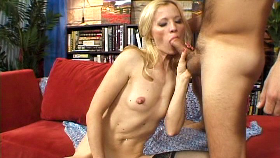 Sugar pie Blondie will get her slice full of cream and love.
