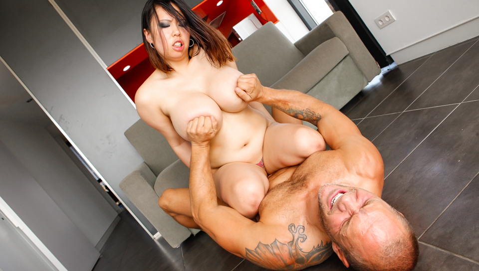 Nacho Vidal & Tigerr Benson - Lovin' It