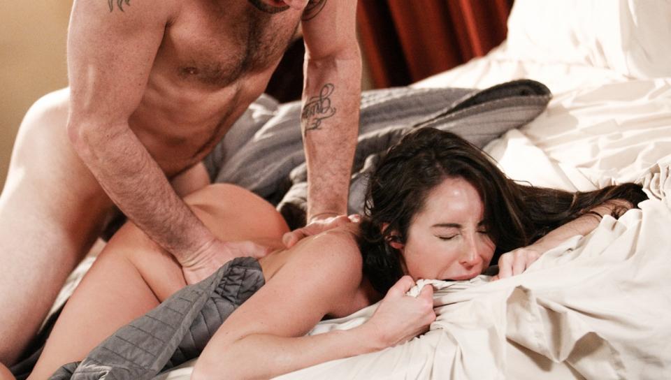 A Nanny Desired - Damon Dice & Christiana Cinn