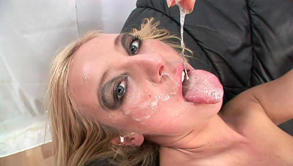 Facial Fanatics #01