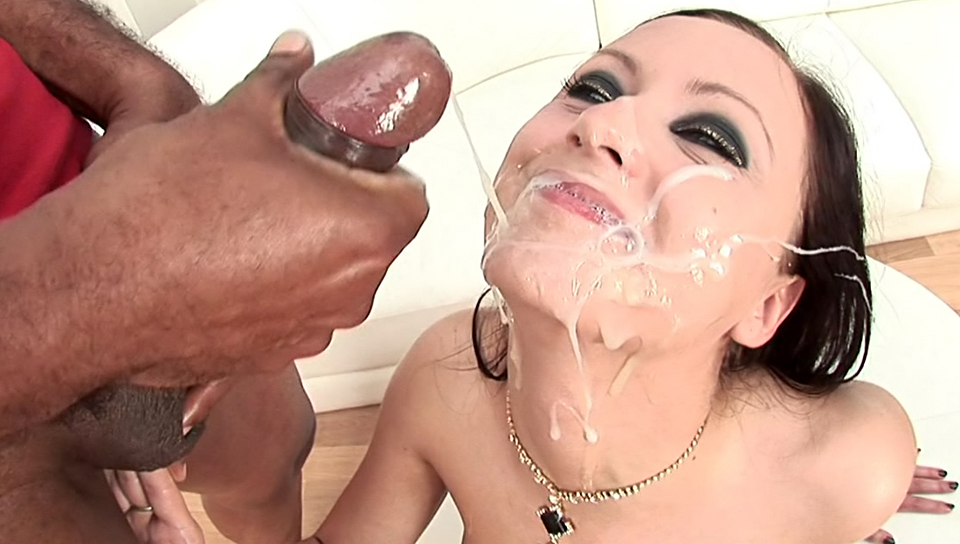 Facial Fanatics 01
