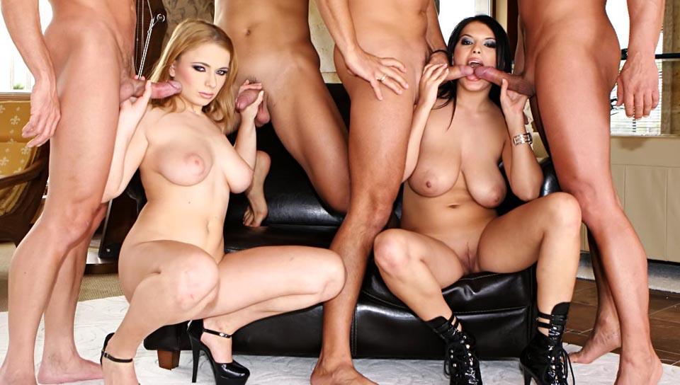 Jasmine Black dvd porn video from Evil Angel