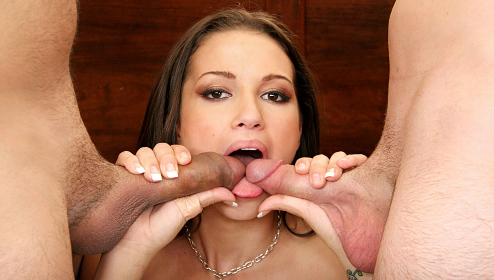 Deep Throat This #45 Part 1 - Jessie Alba