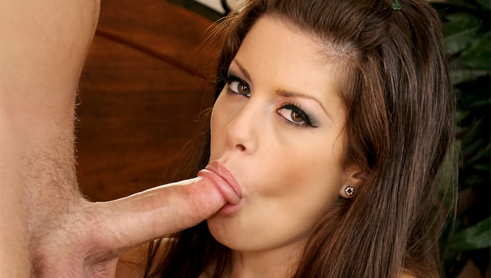 Marlena Mason - Swallow This #17 Part 1