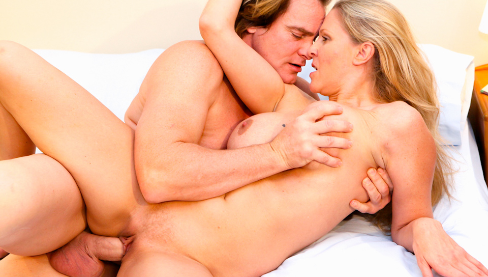Evan Stone & Julia Ann - Exchange Student #03