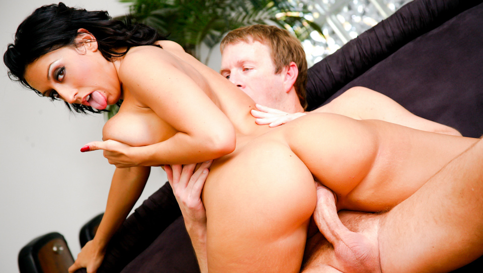 Mark Wood & Ricki White - Big Pretty Titties #03