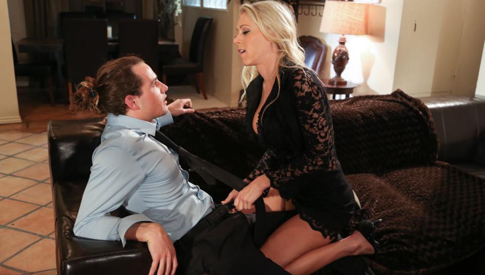 Sweet Revenge - Katie Morgan & Tyler Nixon