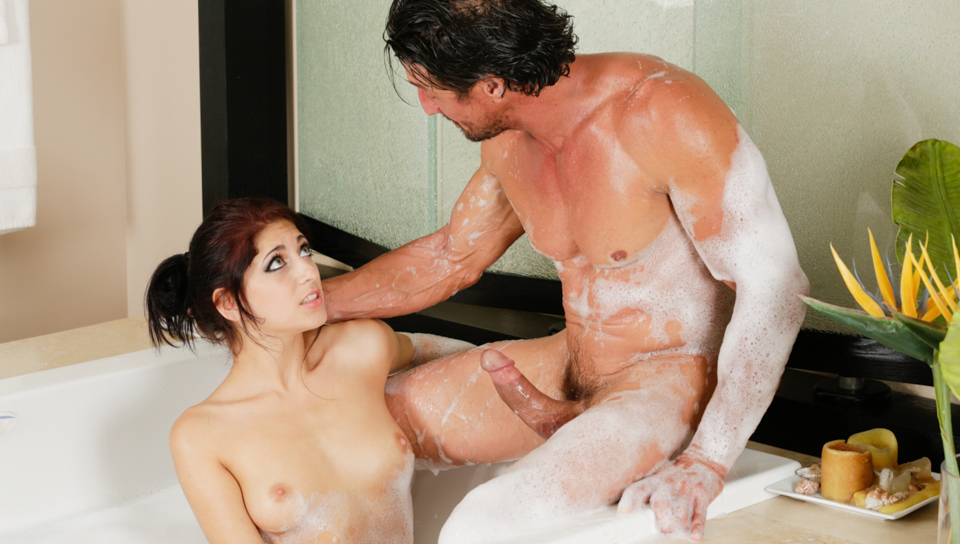 Tommy Gunn & Nikki Knightly - Scumbag Stepdad