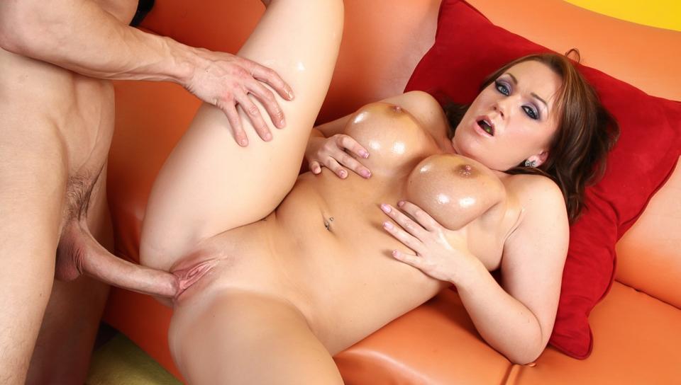 Delicious Big Tits #06