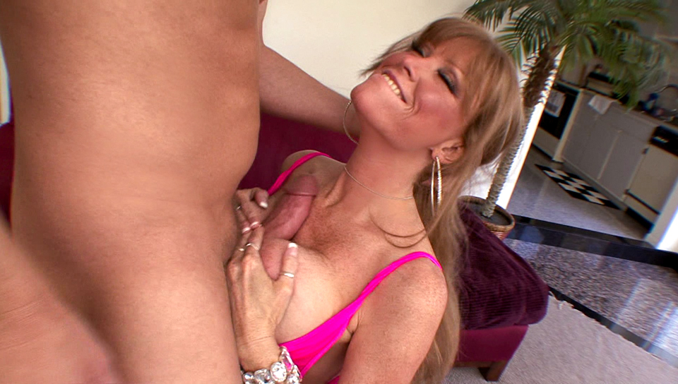 Mark Wood & Darla Crane - Milf Blown #03