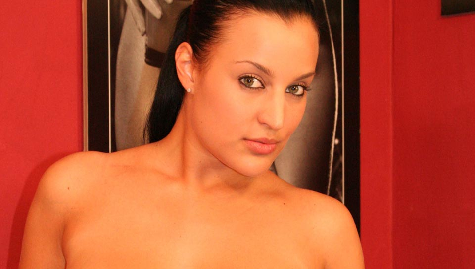 Carmen Croft individual models video from Silvia Saint