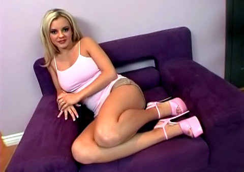 Bree Olson dvd porn video from Peter North DVD