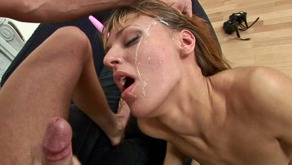 Cum On My Face 07