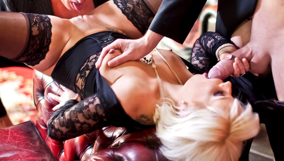 Daring Sex dvd porn video