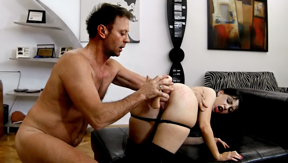 Isabella Clark individual models video from Rocco Siffredi