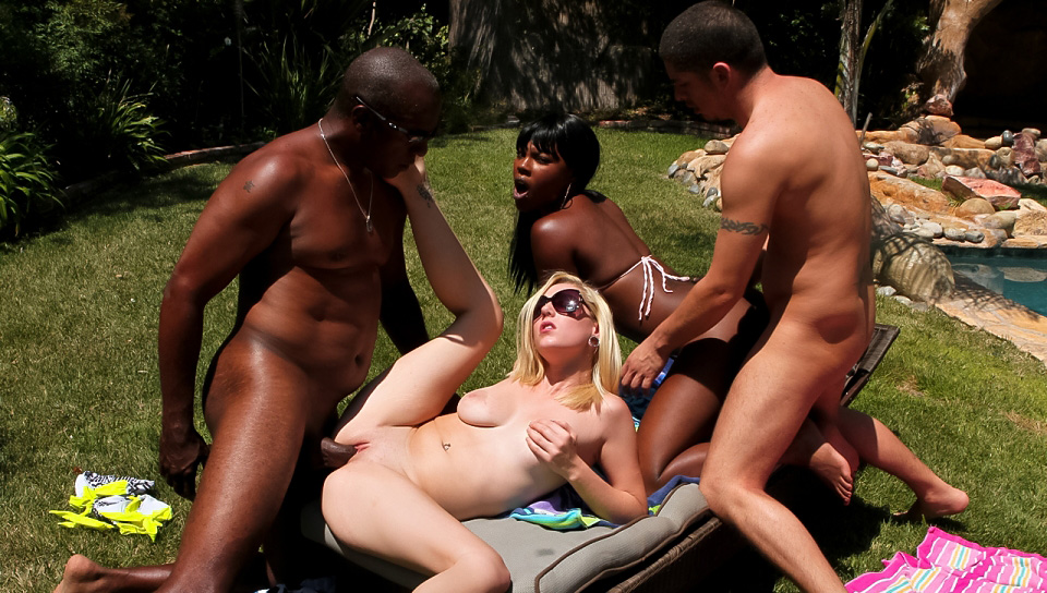 Interracial Swingers 03