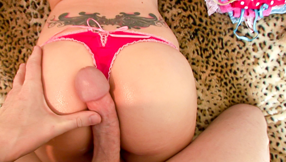 Dakoda Brookes dvd porn video from Evil Angel