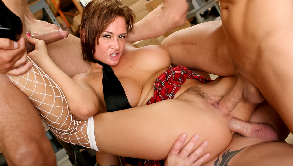 Tory Lane dvd porn video from Devils Film