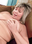 My grandmas a lesbian 02. Venuse enjoys her wet shaved cunt