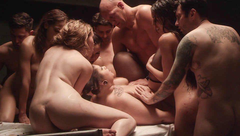 James Deen writes & directs a new kind of porn, Seven Sins !