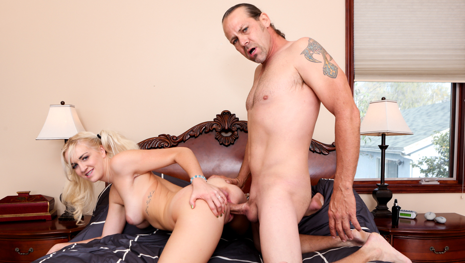 Don't Tell My Wife I Assfucked The Babysitter #15