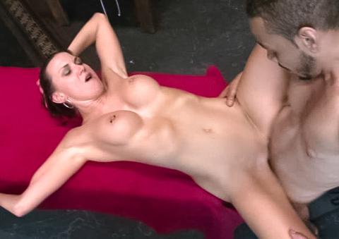 Valerie Voxx - Black Kong Dong #22