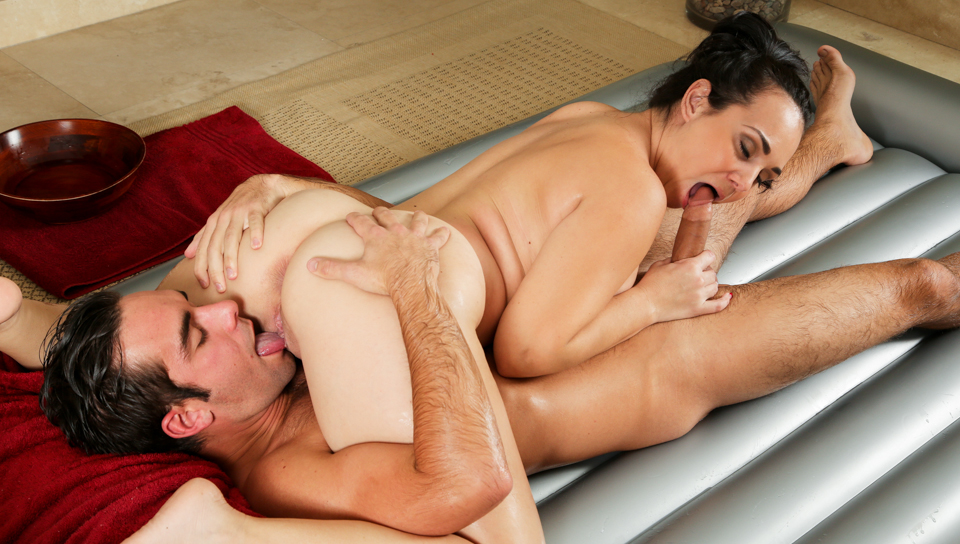 Holly West & Logan Pierce - My Mother In Law