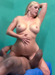 This isn t shaft  it s a xxx spoof. Heavy tit blond finds