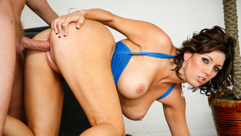 Mark Wood & Dylan Ryder - The MILF Collector