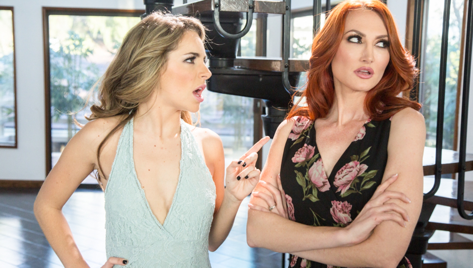 Almost Caught: The Final Time - Kendra James & Kimmy Granger