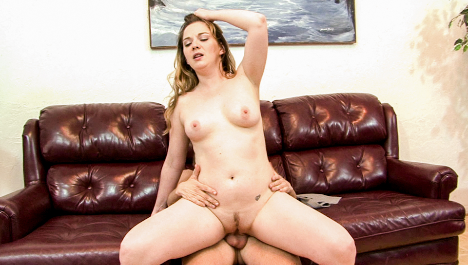I Wanna Cum Inside Your Mom #37 - Scott Lyons & Tera Knightly