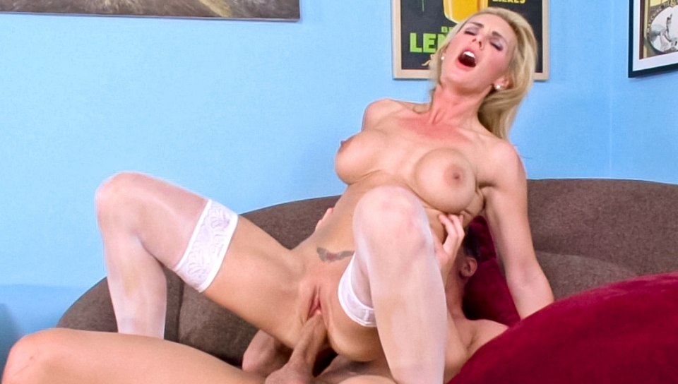 It's Okay She's My Mother In Law #08 - Tanya Tate