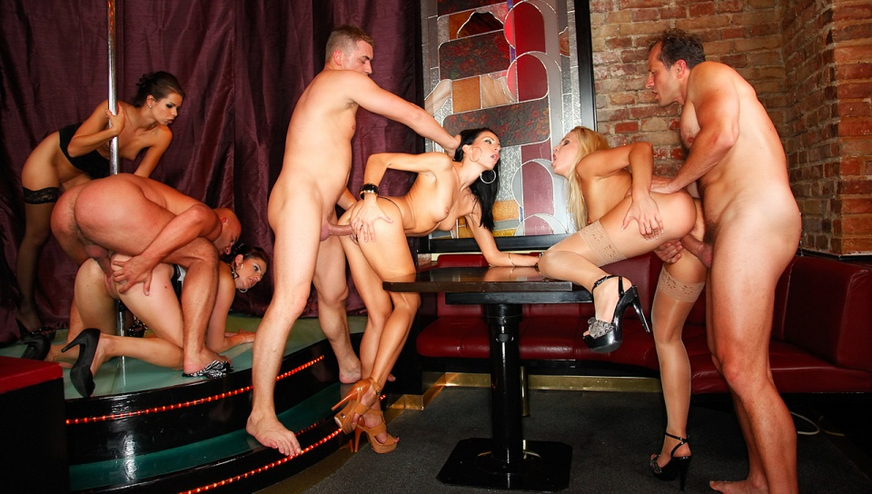 Bachelor Party Orgy 03