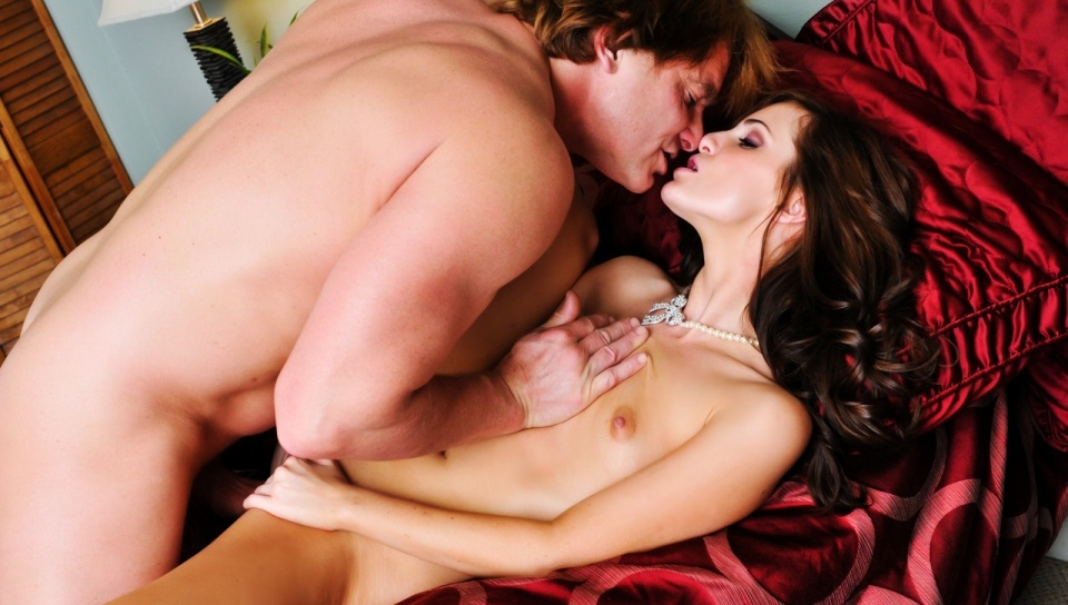 Lily Carter reality porn video from Sweet Sinner