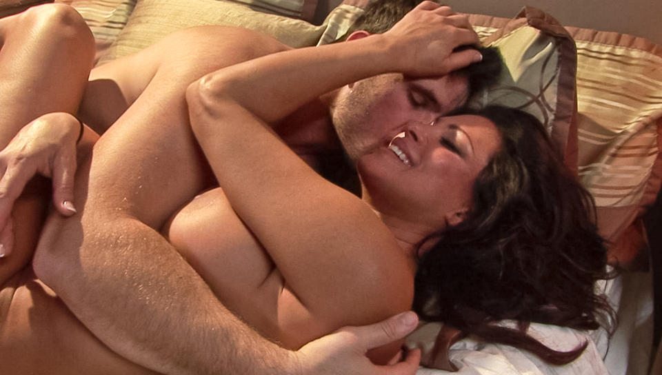 Manuel Ferrara & Teri Weigel - BTS-The Cougar Club #04