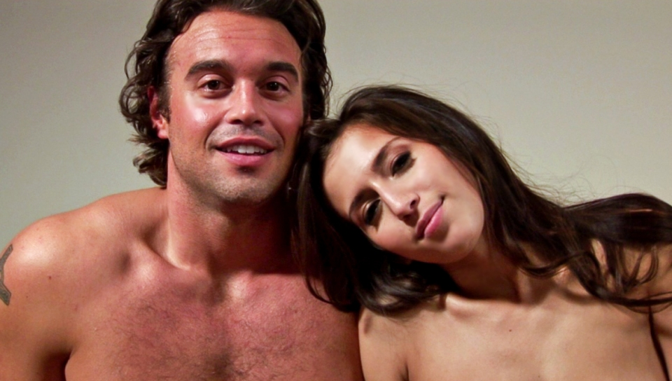 Rocco Reed & April O'neil - BTS-La Madrastra #06 de abril O'neil