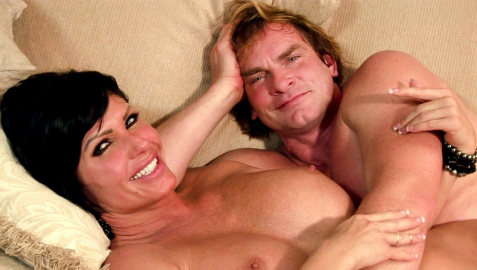 Evan Stone & Shay Fox - BTS-The Stepmother #06