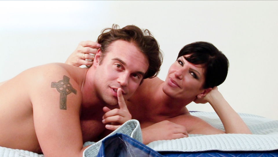 Rocco Reed & Shay Fox - BTS-The Stepmother #06