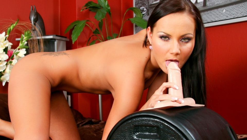 Me and My Sybian Volume 03