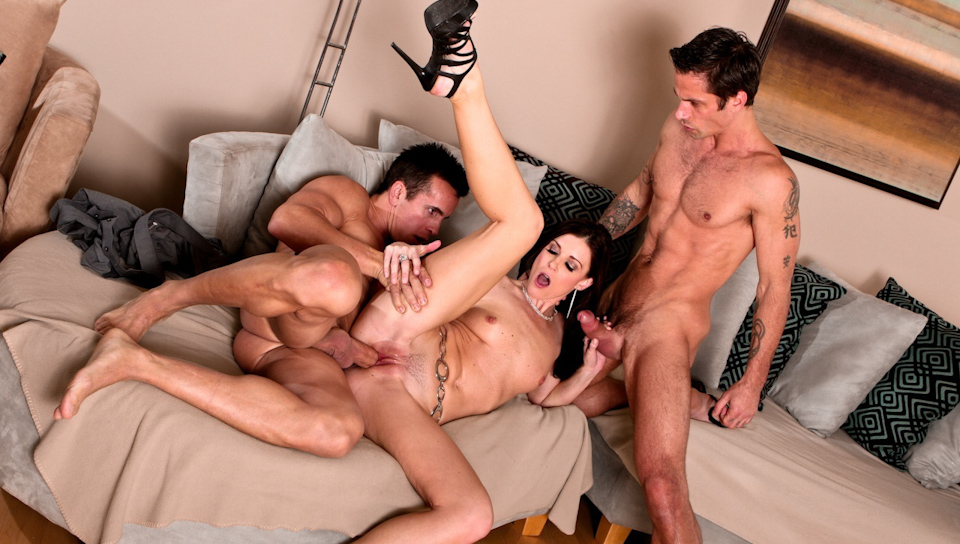 Talon & India Summer & Alan Stafford - We Are Fucking With Our Neighbors #02
