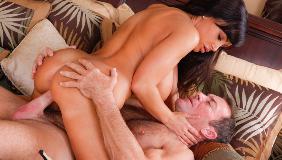 Randy Spears & Lisa Ann - The Stepmother #03