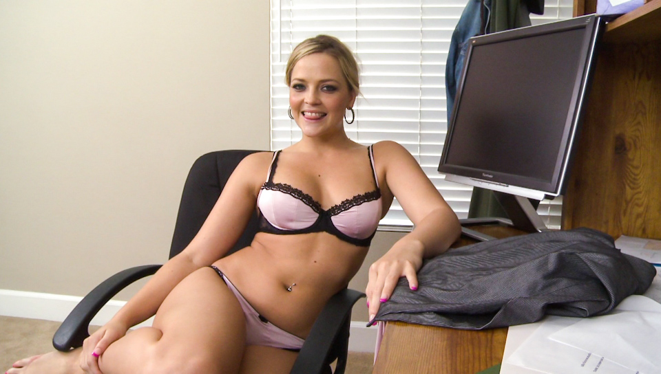 Alexis Texas - BTS-Office Perverts Vol 08
