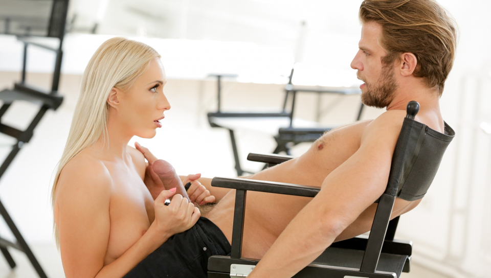 Gentle Touch - סרטי סקס