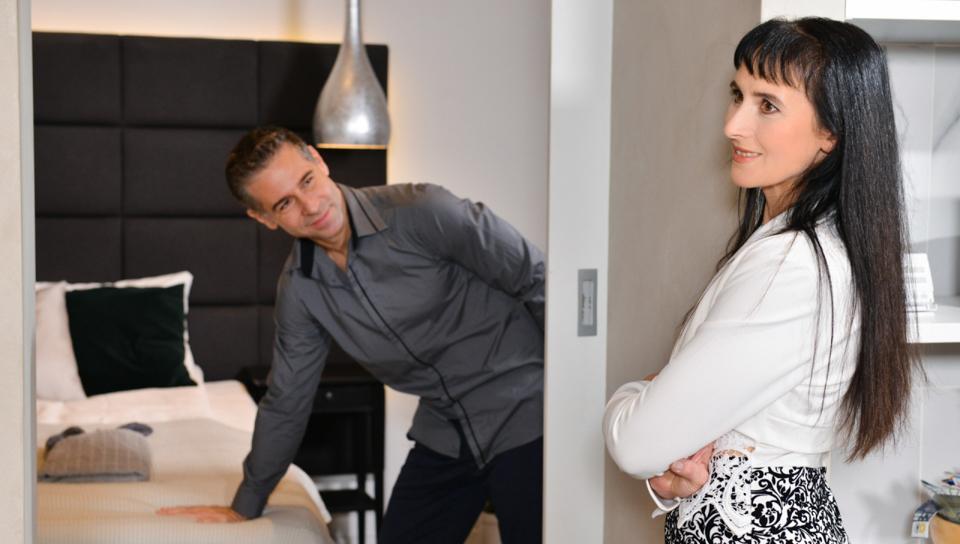 New Home, New Lover - סרטי סקס
