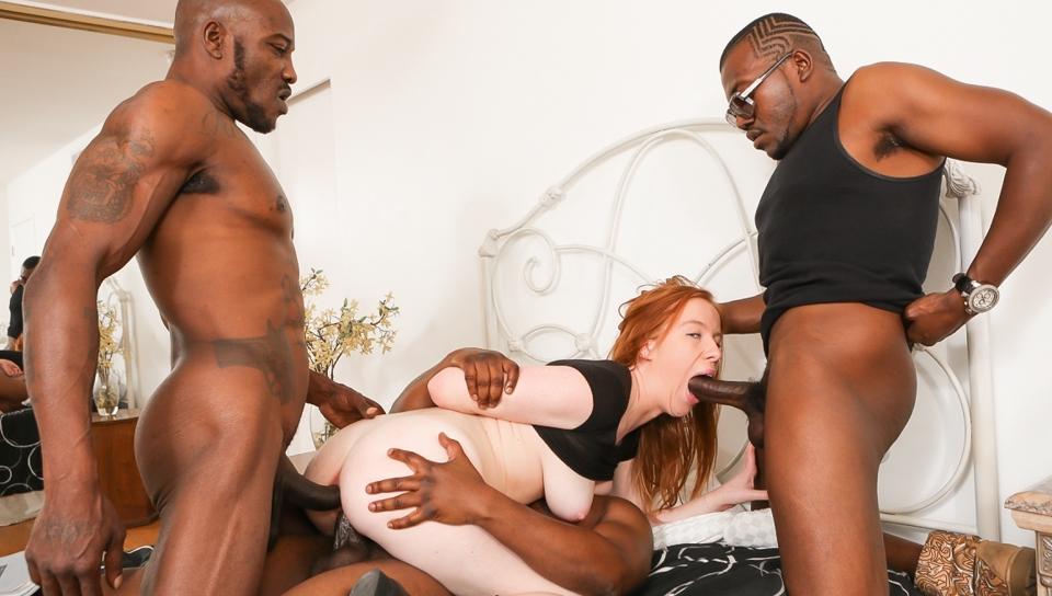 Tamika black porn star