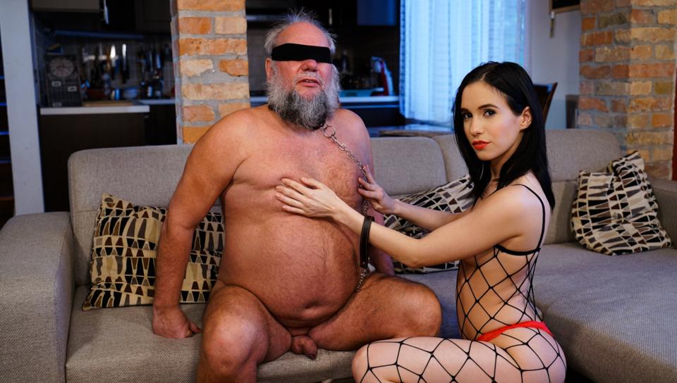 The Young Domme from Next Door - סרטי סקס