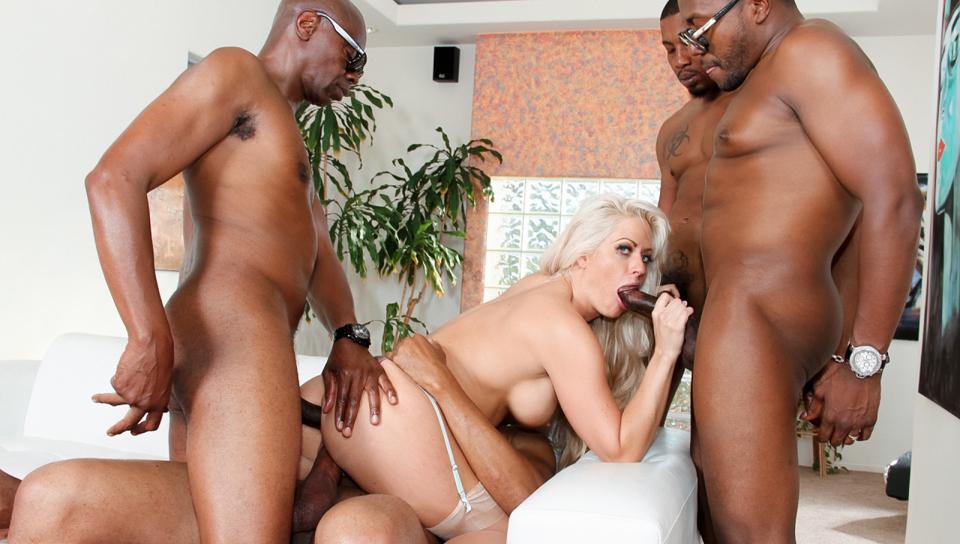 Big tits and hot ass porn
